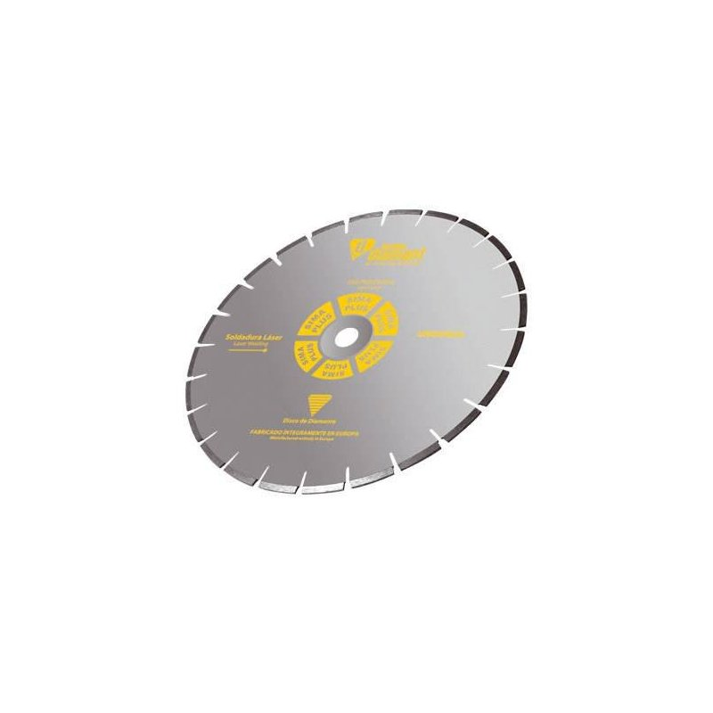 "Diamond Blade Wet Cut-Marble 20""/500mm"