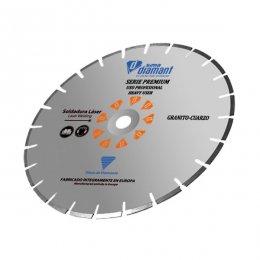 """Diamond Blade Wet Cut-Granite Premium 16""""/400mm"""