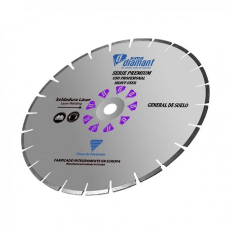 "Diamond Blade Asphalt Premium 12""/ 300mm"