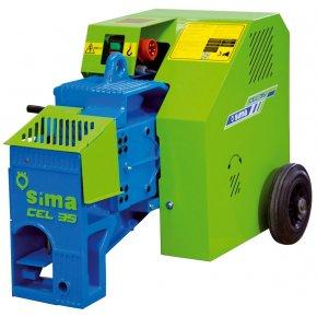 Rebar Shear 36mm Elect. 230V 1,5 Kw CEL 36-1