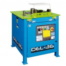 Rebar Bender 36mm Elect. 400V 2,2Kw DEL-36