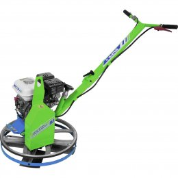"Power Trowel 24"" Elect. 1,5Kw 230/400V 50Hz HALCON 65"