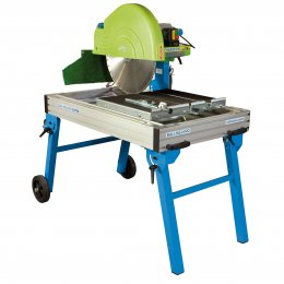 "Bench/Brick Saw 20""230V Elect. BALI 500"