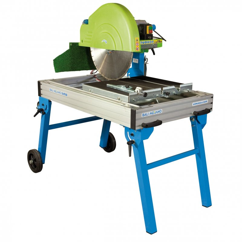 how to cut fire bricks with wet tile saw