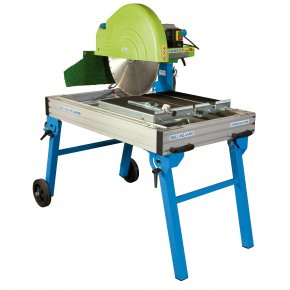 "Bench/Brick Saw 20""415V Elect. BALI 500"