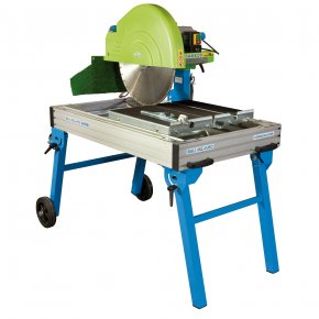 "Bench/Brick Saw 20""110V Elect. BALI 500 -1-"
