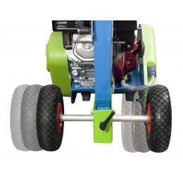 """Floor Saw 12"""" Honda Petrol 5,5Hp COBRA 30 Pro"""