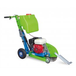 "Floor Saw 12"" Honda Petrol 5,5Hp COBRA 30 Pro"