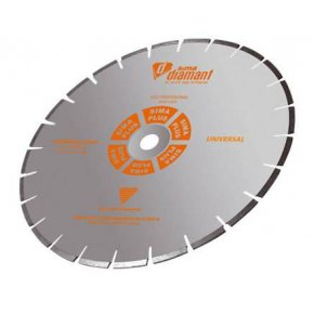 "Diamond Blade-Dry Cut-Granite 9""/230mm-1"