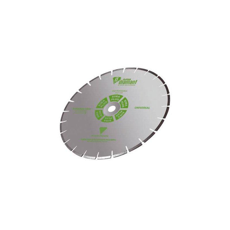 "Diamond Blade Dry Cut-General 9""/230mm"