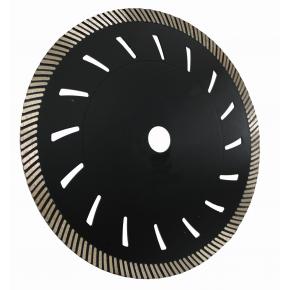 "Diamond Blade Dry-Wet Cut General Purpose-Premium 9""/230mm"