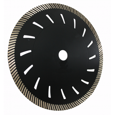 "Diamond Blade Dry-Wet Cut General Purpose-Premium 9""/230mm"