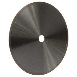 "Diamond Blade Wet Cut-Ceramics 10""/250mm"