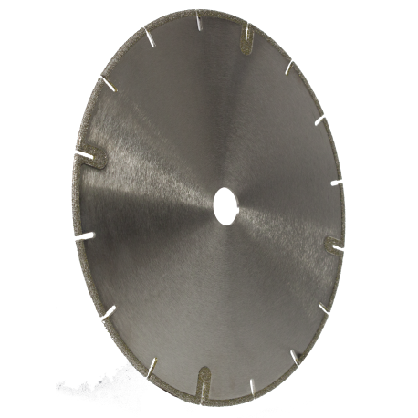 "Diamond Blade Wet Cut-Marble Electro Premium 4,5""/115mm"
