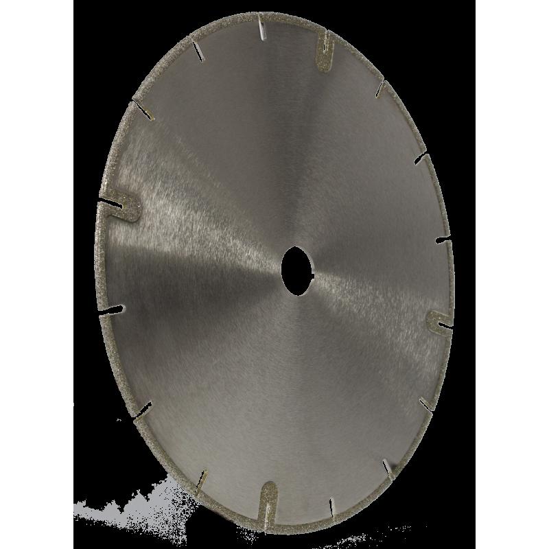 "Diamond Blade Dry Cut-Marble Electro Premium 9""/230mm"