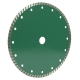 "Diamond Blade Dry Cut-Finishing 8,0""/200mm"