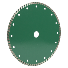 "Diamond Blade-Dry Cut-Finishing 9,0""/230mm"