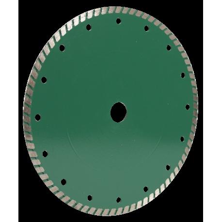 "Diamond Blade-Dry Cut-Finishing 9,0""/230mm"