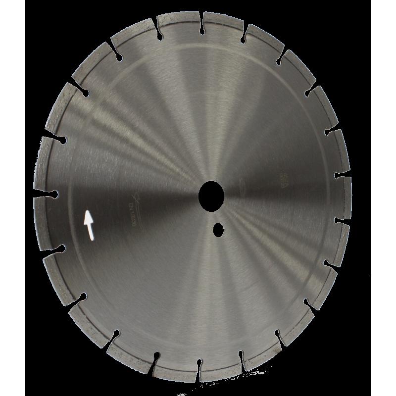 "Diamond Blade Wet Cut-Concrete-Premium 12""/300mm"
