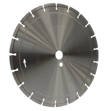 "Diamond Blade Wet Cut-Concrete-Premium 14""/350mm"