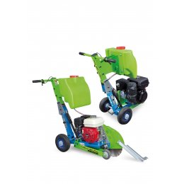 """Floor Saw 14"""" Honda Petrol 8,4Hp COBRA 35 Pro"""