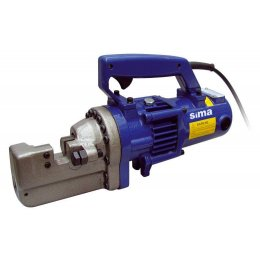 Rebar Cutter 20mm Elect. 110V 0,90Kw CX-20