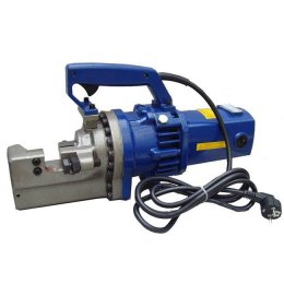 Rebar Cutter 25mm Elect. 110V 1,44Kw CX-25
