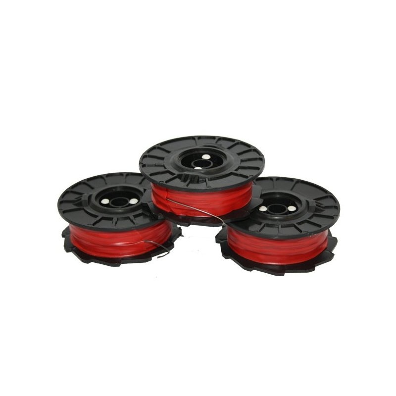 50 Units of Wire Spools