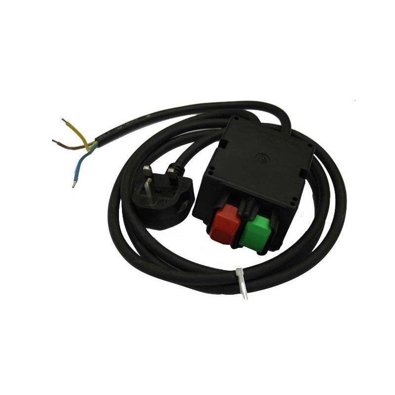 Switch Single Phase 220V 50HZ Perla 230-250