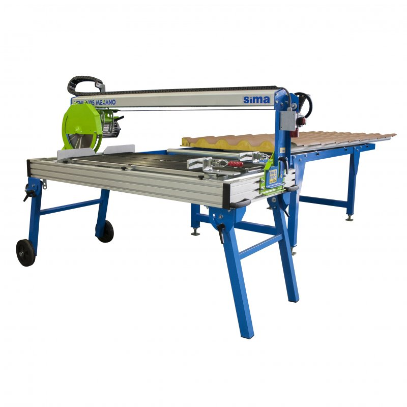Insulated Panels Saw 14