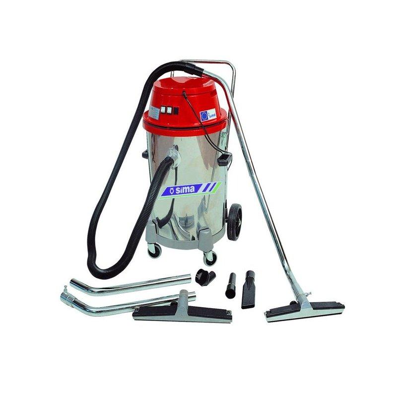 Vacuum Cleaner 118 L/s 230V B-50-I