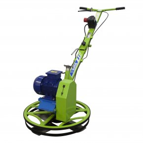 "Power Trowel 24"" Elect. 1,5Kw 230V 50Hz HALCON-65"
