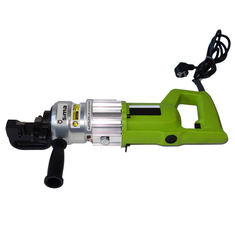 Rebar Cutter 16mm Elect. 230V 0,90Kw CX16