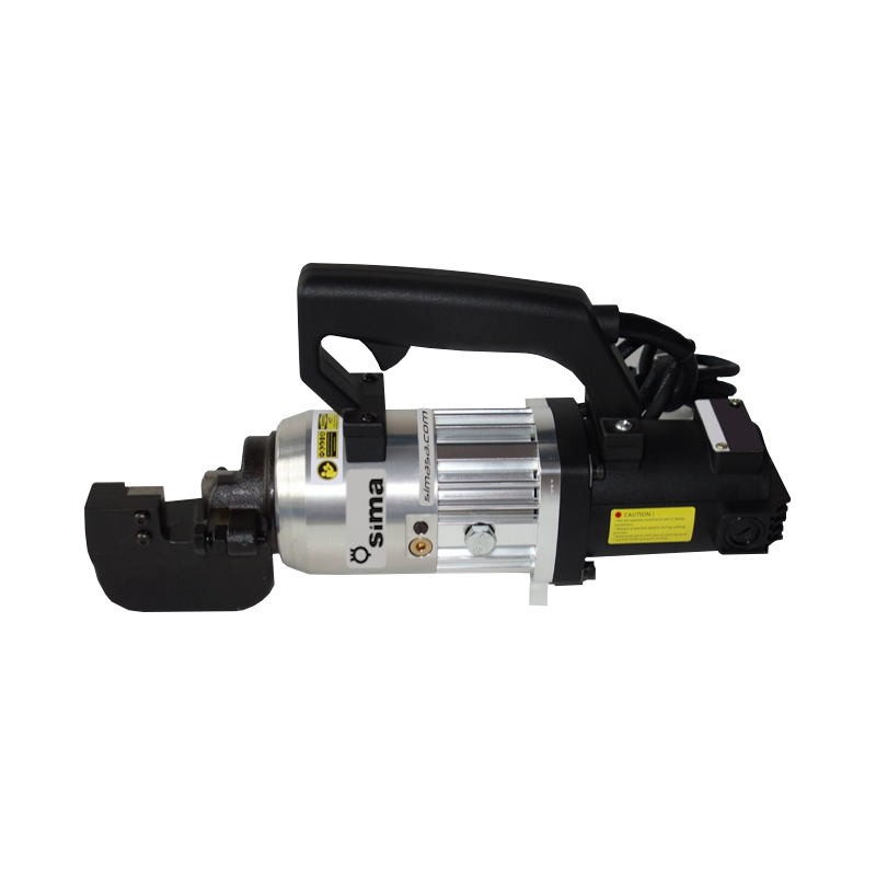 Rebar Cutter 20mm Elect. 110V 1,2Kw CX20