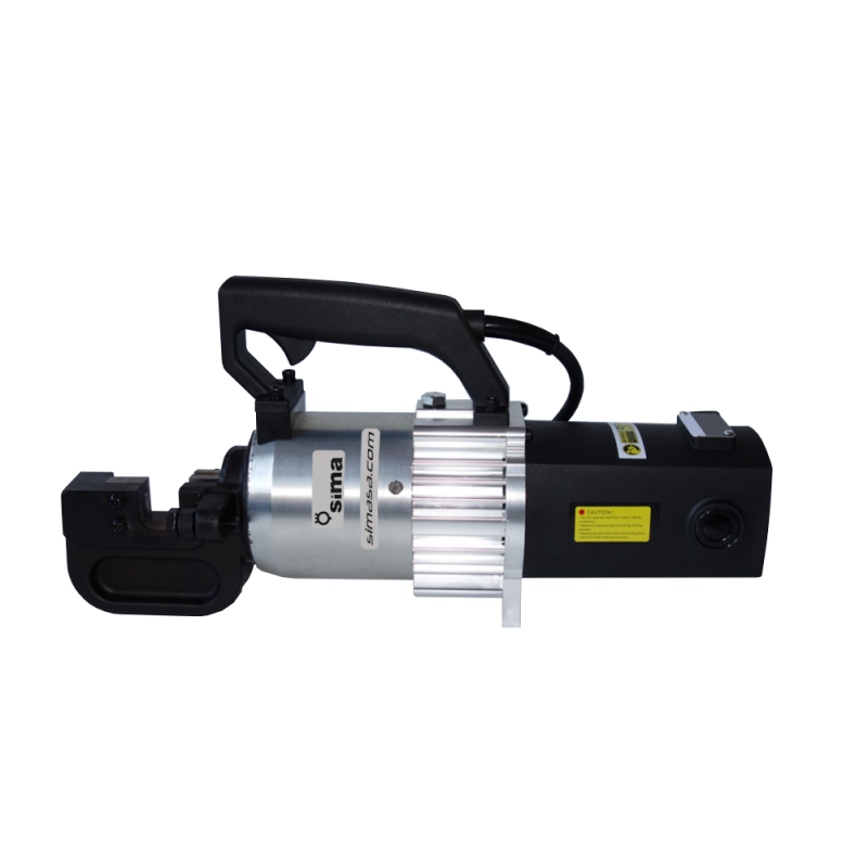 Rebar Cutter 25mm Elect. 230V 1,50Kw CX25