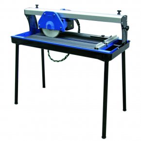 "Tile Saw 8""230V Elect. AMBAR 200-1"