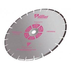 "Diamond Blade-Dry Cut-Abrasive 9,0""/230mm"