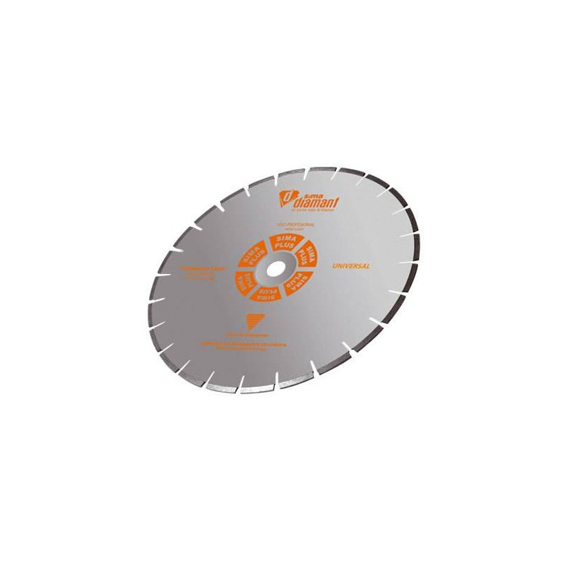 "Diamond Blade Wet Cut-Granite 20""/500mm"
