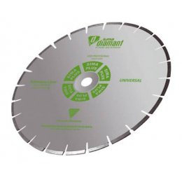 "Diamond Blade Wet Cut-Universal 14""/350mm"