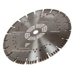 """Diamond Blade-Wet Cut-Silent 14""""/350mm"""