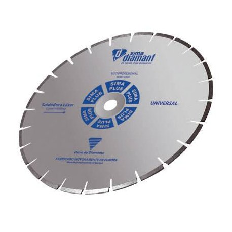 "Diamond Blade-Green Concrete 12""/300mm"