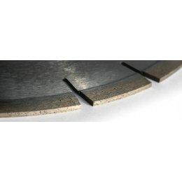 "Diamond Blade Green Concrete 24""/600mm"