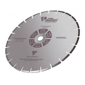 "Diamond Blade-Hard Concrete 14""/350mm"