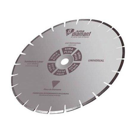 "Diamond Blade-Hard Concrete 14""/350mm"