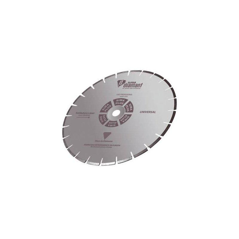 "Diamond Blade Hard Concrete 24""/600mm"