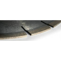"Diamond Blade Hard Concrete 20""/500mm"