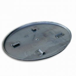 Floating Disc for Power Trowels Halcon 90 95