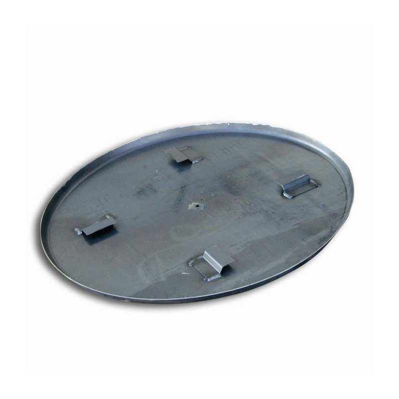 Floating Disc for Power Trowels Halcon 90-95