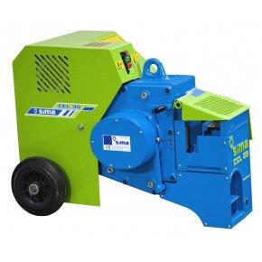 Rebar Shear 35mm Elect. 415V 3 Kw CEL-42-P-1