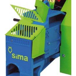 Rebar Shear 45mm Elect. 415V 3.0Kw CEL-55-P